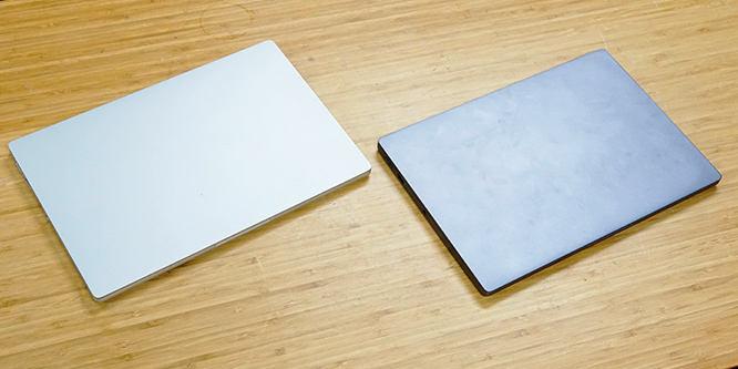 不只是性能 新款小米笔记本Air 13.3都有哪些变化?