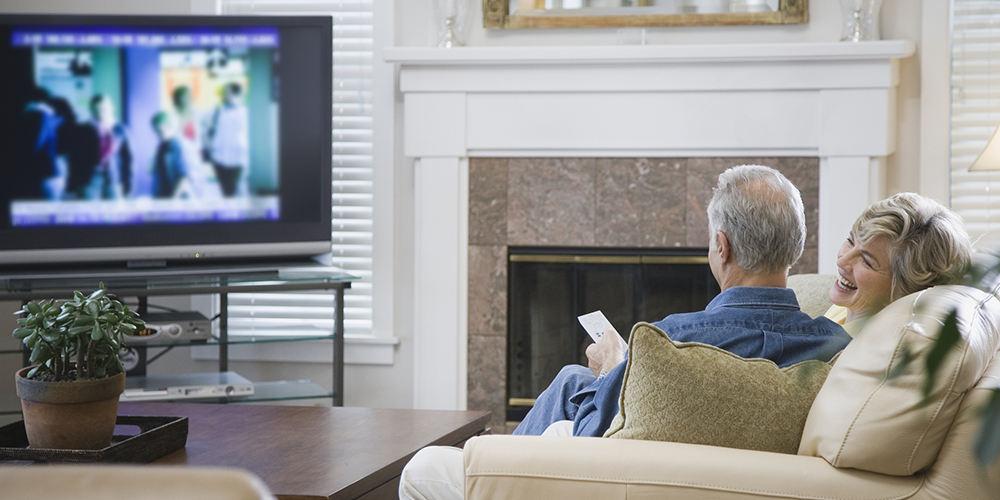 春节别闲着 来看看如何让父母用好智能电视