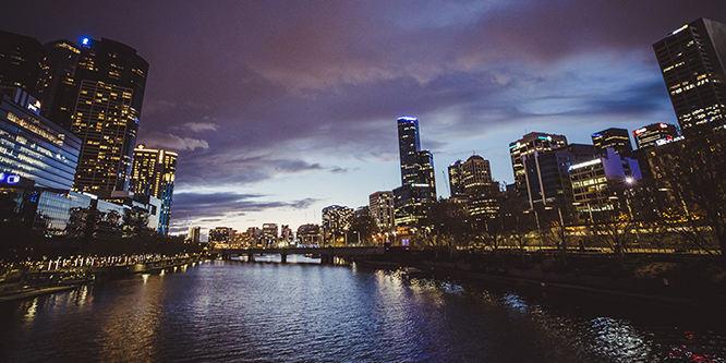 高感一如以往的出色 佳能6D Mark II邂逅澳洲的昼与夜