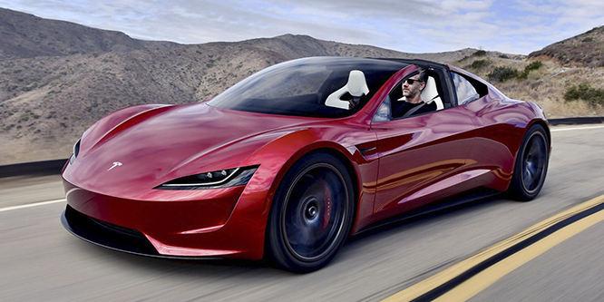 每周电动出行资讯盘点:特斯拉Roadster最新细节曝光