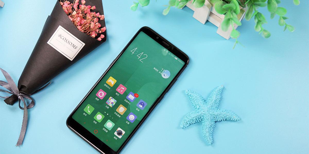 努比亚V18评测:做工优秀 千元价位长续航全面屏手机
