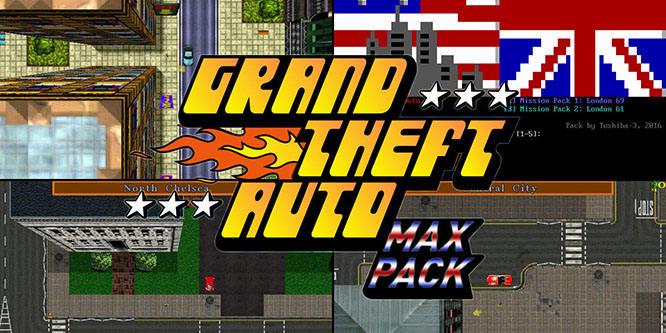 风风雨雨二十年!盘点历代《GTA》系列游戏作品