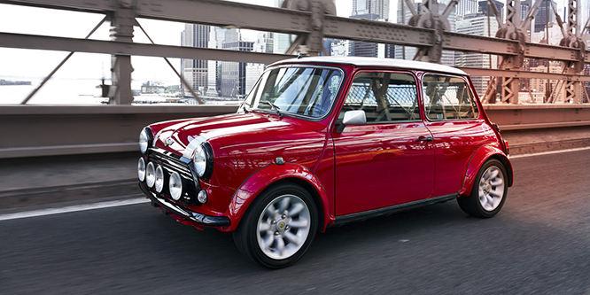 每周电动出行资讯盘点:Mini 纯电动概念车将亮相