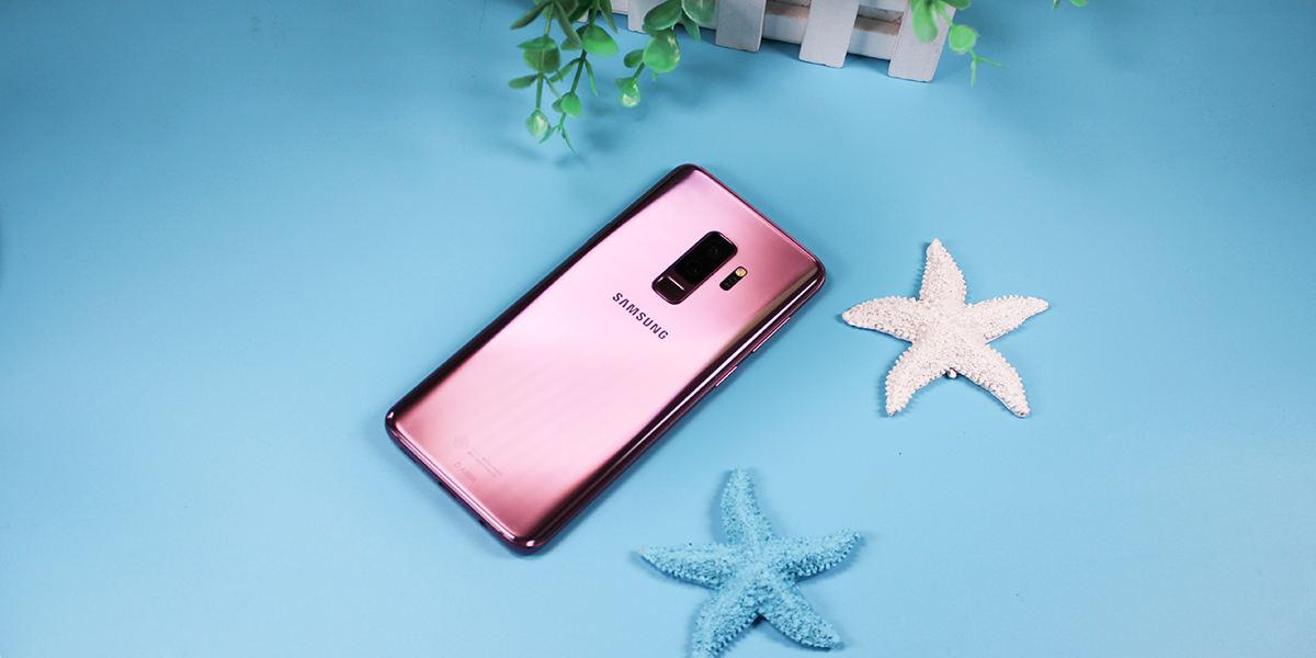 首款骁龙845手机性能如何 三星Galaxy S9 流畅吃鸡上王者