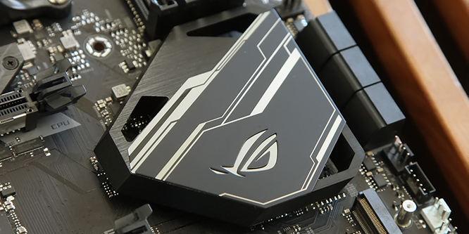 X470芯片组高端标杆之作 华硕 ROG C7H 主板首测