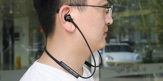 自动匹配降噪模式   Track 无线智能降噪耳机体验