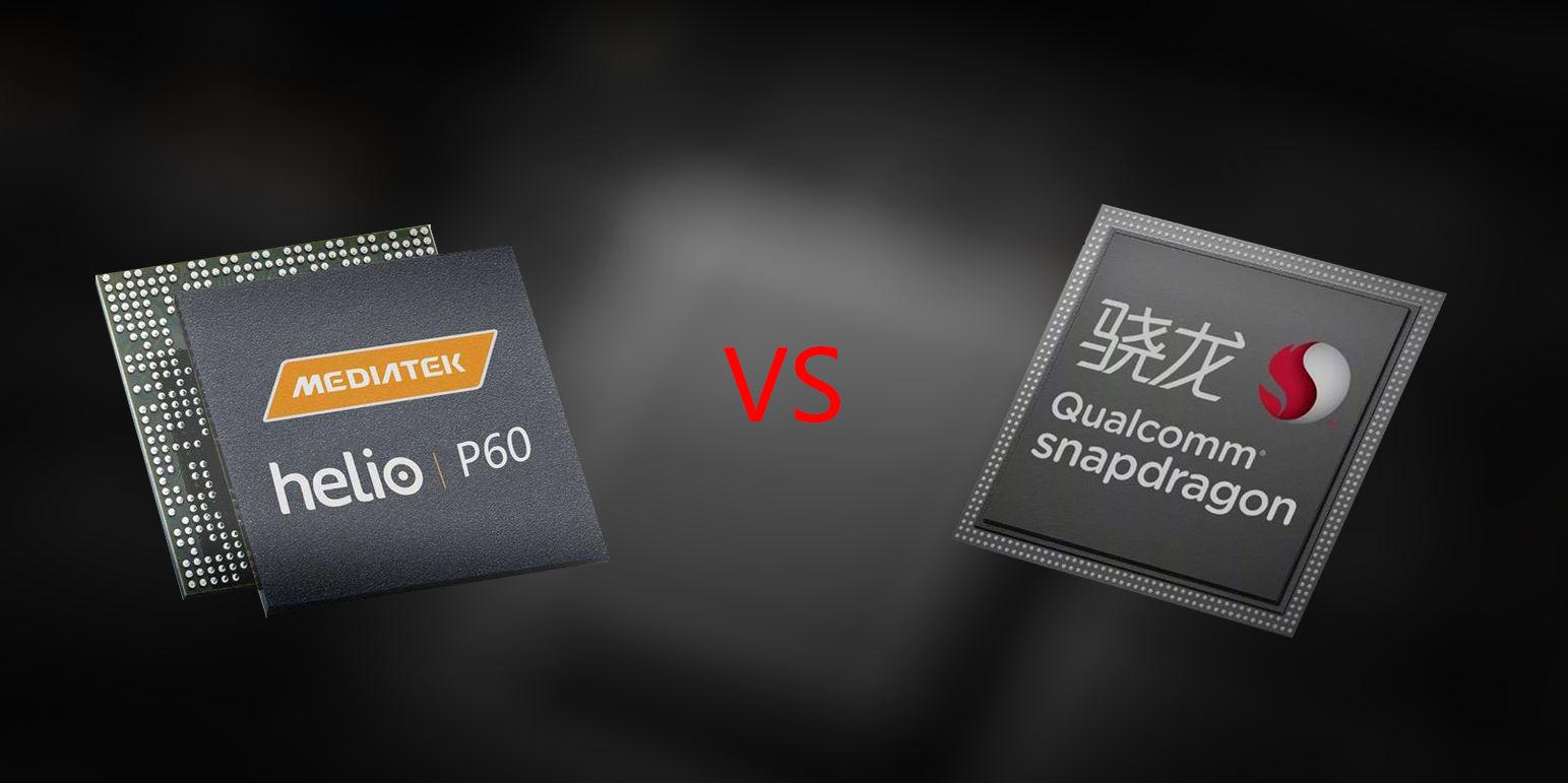 Helio P60还是骁龙660?一文教你1500-3500价位手机如何选!