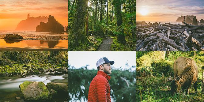 这里简直是风光爱好者的天堂 行摄美国西雅图(中)