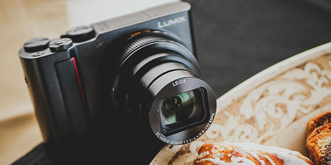 1英寸CMOS配15X光学变焦徕卡镜头 松下ZS220相机评测
