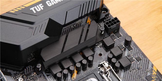 全面加强 华硕TUF B360M-PLUS GAMING S主板评测