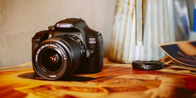 小白学摄影:怎样使用相机才能更加省电?