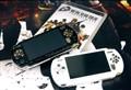 PSP粉丝哭了!市面热销游戏MP4大导购