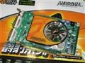 AIC公版8600GT绝杀699