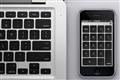 使出杀手锏!网友竟把iPhone4当键盘用