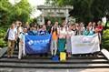尼康游中国 武汉东湖站外拍活动报道
