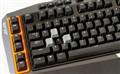 罗技首款机械键盘亮相 采用茶轴设计