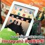 图片社交软件!Instagram iPad版体验