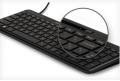 内置Leap Motion手势控制 HP新键盘亮相