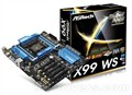 华擎2款X99主板曝光:工作站和M-ATX
