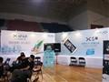Xshot/X5手机展出!vivo在科技趴受追捧