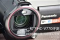 HDR视频+双摄像头 松下V770家用DV评测