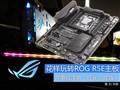 灯光音效都完美 花式玩转ROG R5E主板
