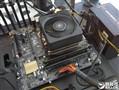 AMD新接口高端主板X370:超频/交火强力