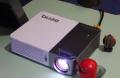 明基 GP30投影仪LED 高清5699元送幕布