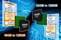 东芝发布UFS 2.1闪存:读取速度850MB/s