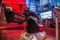 巴黎电影院提供VR体验场所 25美元40分钟