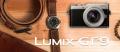 松下推出全新时尚微单相机LUMIX GF9