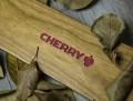 当樱桃木遇上樱桃,CHERRY原厂信仰限量手托
