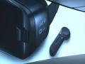 三星公布新Gear VR 配全新触感控制器