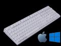 适配双系统 IKBC新G104机械键盘评测