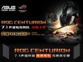 买耳机送鼠标!ROG Centurion有礼了