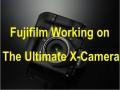 5000美元APS-C旗舰?富士将推出顶级X系列相机