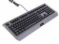 防水铝壳信仰十足 雷柏V510Plus键盘欣赏