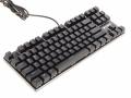 只要199!雷柏V500 RGB合金版机械键盘欣赏