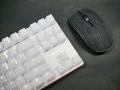 水晶般剔透!雷柏V500S冰晶版机械键盘评测
