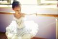 小公举芭蕾舞首秀预演 用这样的亲子DV记录才够完美