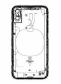 纵向双摄+无线充电 iPhone 8设计草图曝光