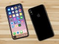 屏占比惊人! 5.8英寸iPhone8机模大小与iPhone7相当