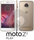 模块化新机Moto Z2 Play将更加纤薄 却可怜了电量