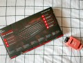 芝奇KM560机械键盘试用测评 电竞入门还等什么?