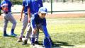 棒球训练欢乐多 佳能亲子DV帮你留住时光的馈赠