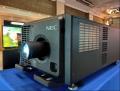 智见不凡 NEC旗舰产品布局激光工程投影市场