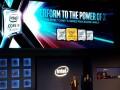 COMPUTEX英特尔展示多项新品 包括Core i9 CPU