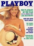 风韵犹存《花花公子》找来30年前的封面女郎重拍一次