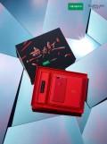 OPPO与法国娇兰正式推出热力红限量礼盒 售价3399元