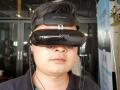 移动3D影院 GOOVIS窗镜亮相北京媒体品鉴会